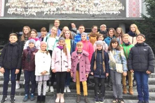 Рівненщина: 22 «яскравих» дітей змагатимуться за виступ у Сан-Ремо