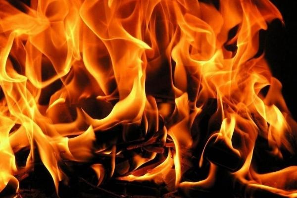 На Рівненщині ледь не згоріли живцем двоє безхатченків
