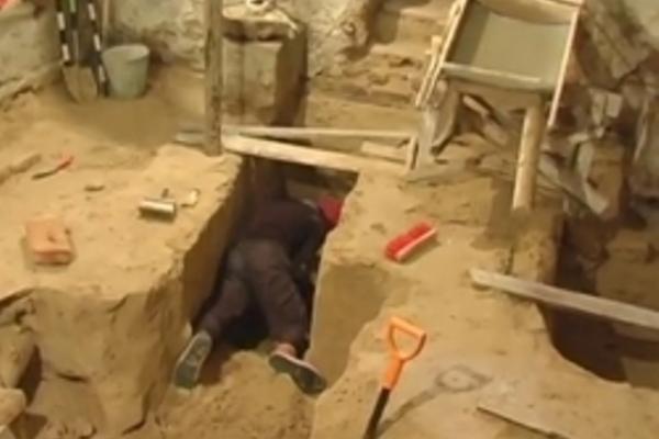На Рівненщині повно історичних таємниць. Розпочалися розкопки в Клевані (ВІДЕО)