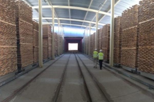 Через місяць у Костополі запустять потужне виробництво