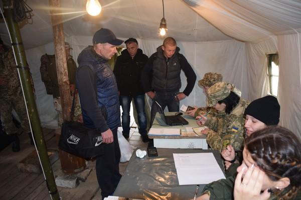 На Рівненський загальновійськовий полігон приїде близько тисячі резервістів