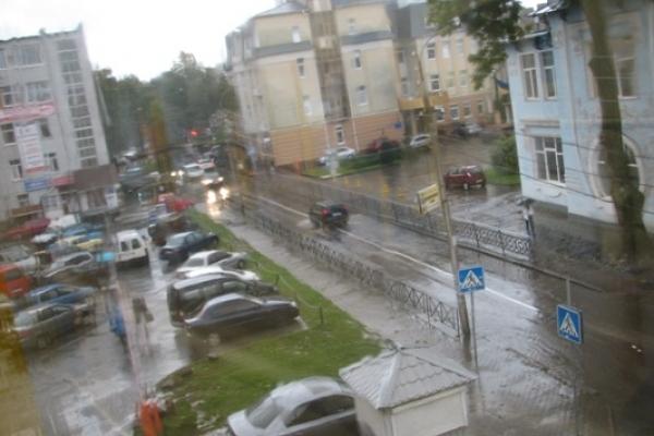 Sinoptik: Погода в Рівному та Рівненській області на четвер, 12 жовтня