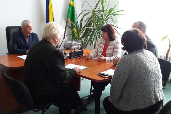 У Дубровиці не хочуть годувати бідні села і перспективи в об'єднанні поки що не бачать