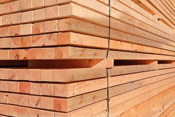 Виробництво«Українські лісопильні»у Костополі вже – на фінішній прямій