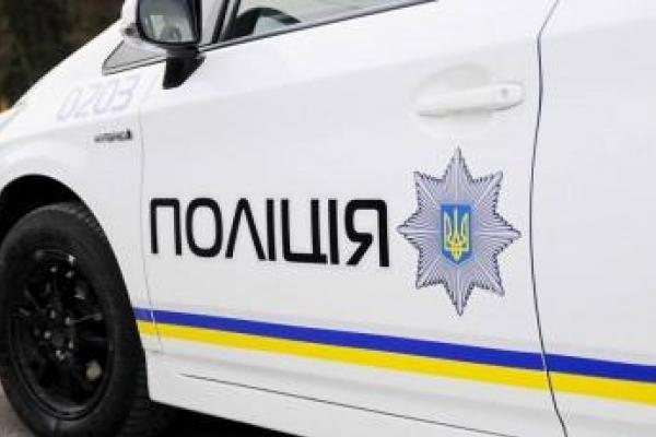Поліція переходить на посилений режим роботи