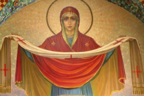 14 жовтня рівняни відзначають Покрову Пресвятої Богородиці, День захисника України та інші свята