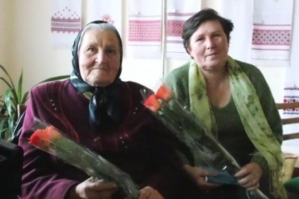 У Рівному у День родини відзначили 100-річчя «Союзу українок»