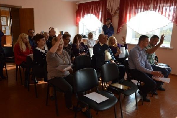 На Рівненщині хочуть встановити меморіальну дошку колишньому директору місцевого підприємства