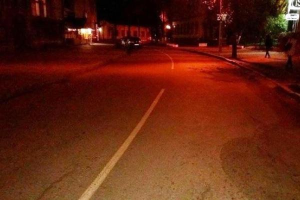 Рівнянка, перебігаючи дорогу, потрапила під колеса авто (Фото)
