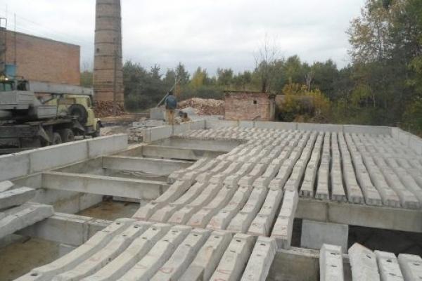 У Костополі вже в листопаді відкриється «Укрветсанзавод»