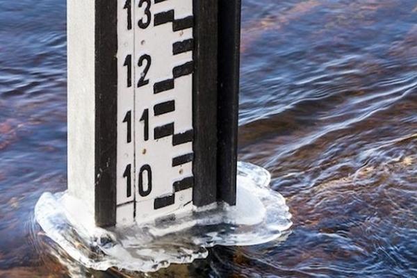 Рівненські рятувальники попереджають про підвищення рівня води у річках