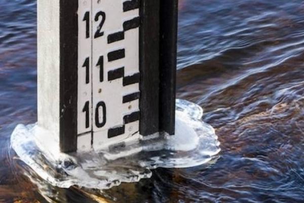 На Рівненщині можливе підвищення рівня води