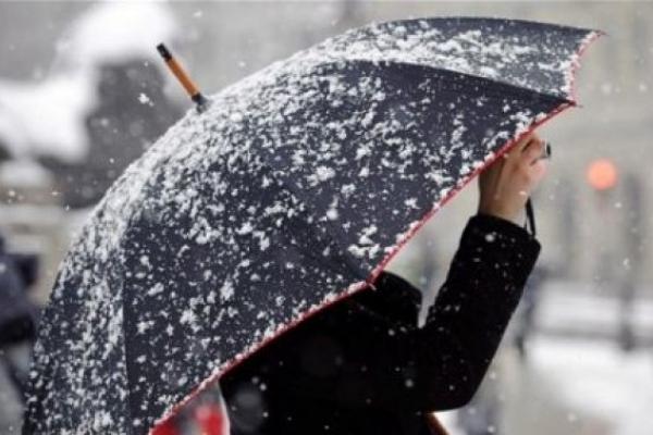Sinoptik: Погода в Рівному та Рівненській області на вівторок, 31 жовтня