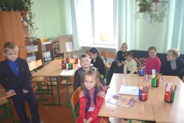 На Рівненщині запустили пілотний проект «Нова українська школа»