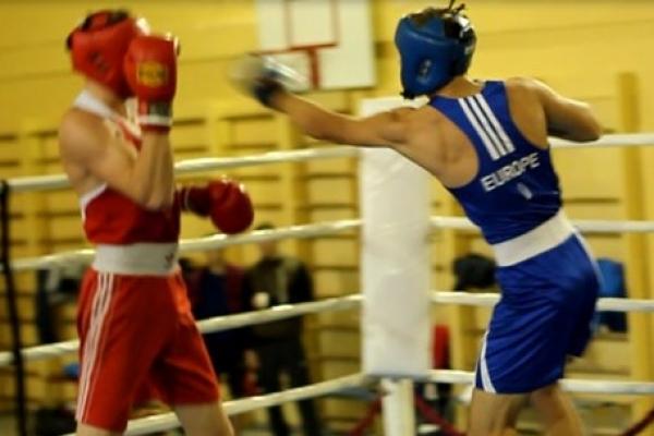У Рівному стартує боксерський турнір пам'яті Анатолія Яндали