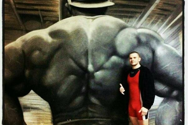 Подолав 230 кг і став чемпіоном. Поліцейський з Рівненщини привіз перемогу зі змагань (Фото)