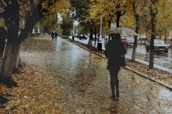 Sinoptik: Погода в Рівному та Рівненській області на четвер, 2 листопада