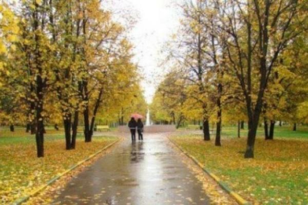 Sinoptik: Погода в Рівному та Рівненській області на вихідні, 4 і 5 листопада