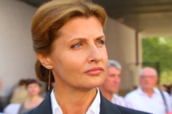 Марина Порошенко відвідає Рівненщину