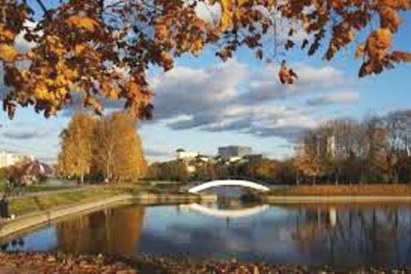 Sinoptik: Погода в Рівному та Рівненській області на середу, 8 листопада