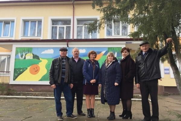У дитсадку в селі Бистричі працюють за новими технологіями (Фото)