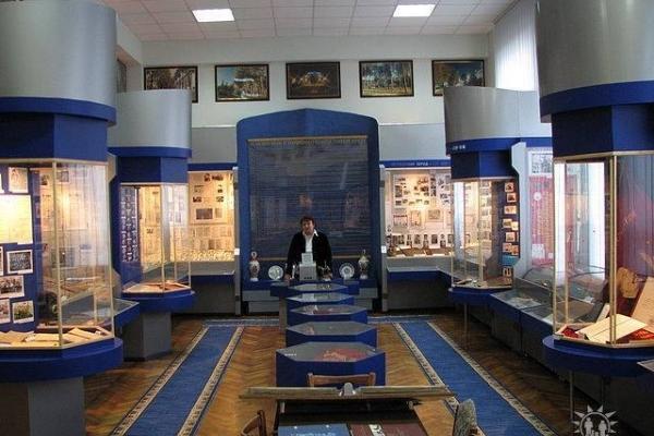 До 50-річчя музею історії НУВГП відкриють виставку раритетних матеріалів