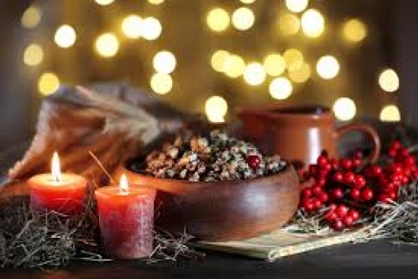 Верховна Рада може проголосувати за вихідний на Різдво за григоріанським календарем – 25 грудня