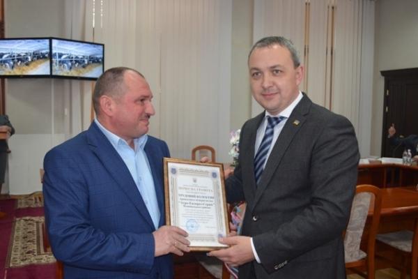 Кого відзначив Прем'єр-міністр України