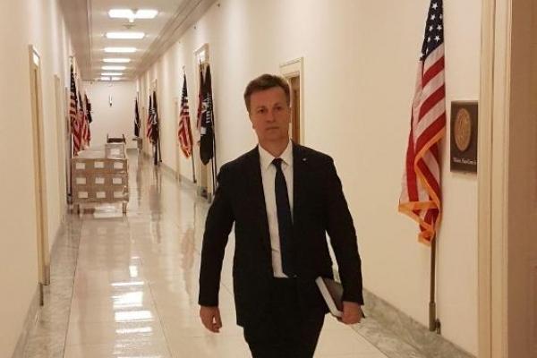 Наливайченко у Вашингтоні розслідує причетність українських високопосадовців до офшорів