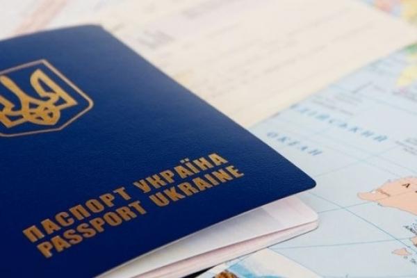 Здолбунівчанам на закордонні паспорти доведеться зачекати