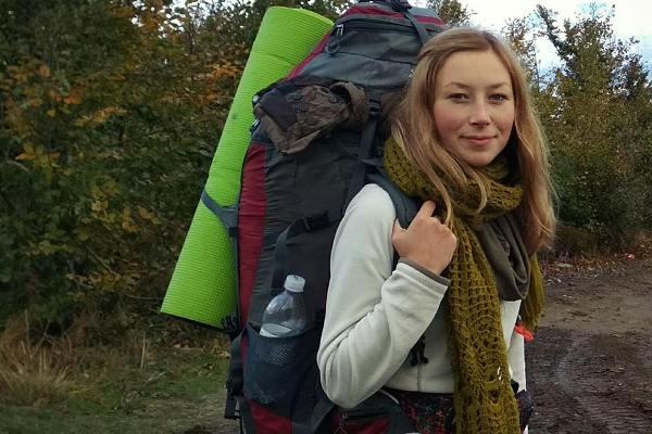 Для студентки Острозької академії Софії Котович студентське життя – період нових можливостей