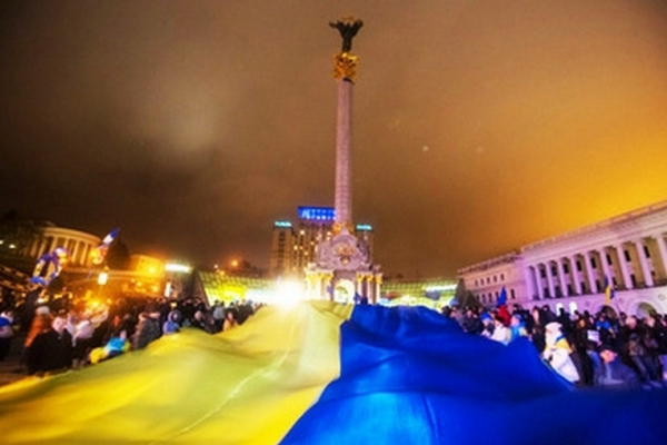 У Рівному 21 листопада відзначать четверту річницю початку Революції Гідності