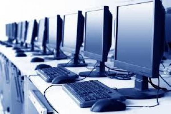 Лікарні Рівненщини отримають нову комп'ютерну техніку