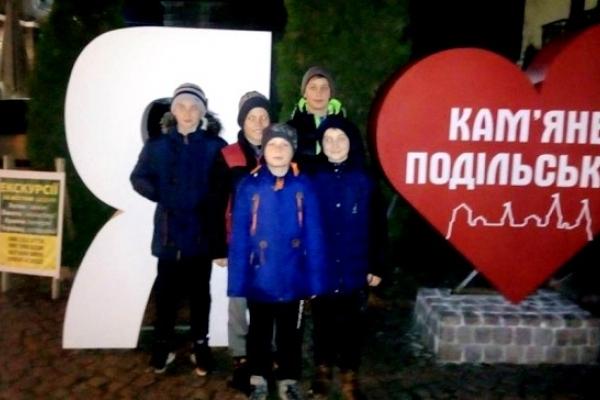 Острозький бійцівський клуб «Панчер» показав клас у Кам'янці-Подільському
