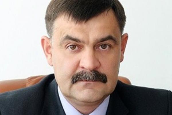 Директор «Рівне-Борошно» отримав почесне звання (Фото)