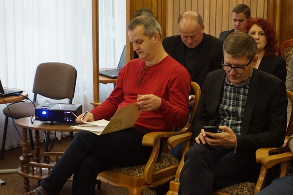 Лідери громад Рівненщини вивчали польський досвід (Фото)