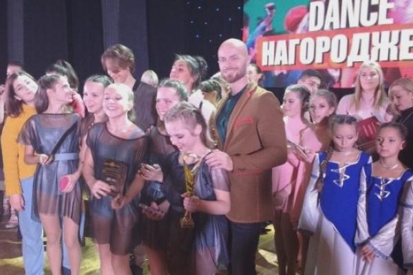 Діти із Зарічного пройшли у фінал ІV всеукраїнського чемпіонату з хореографічного мистецтва