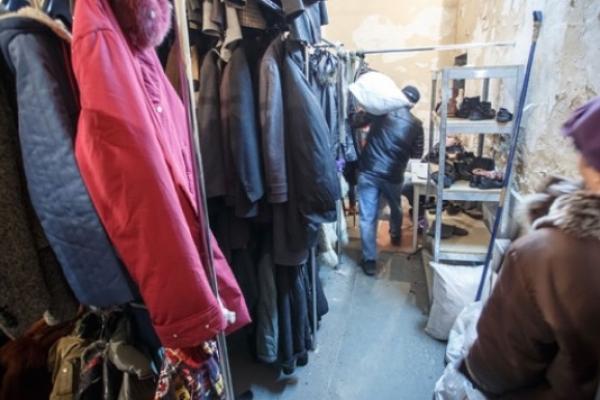 Допоможіть рівненським волонтерам знайти приміщення для облаштування соціального магазину