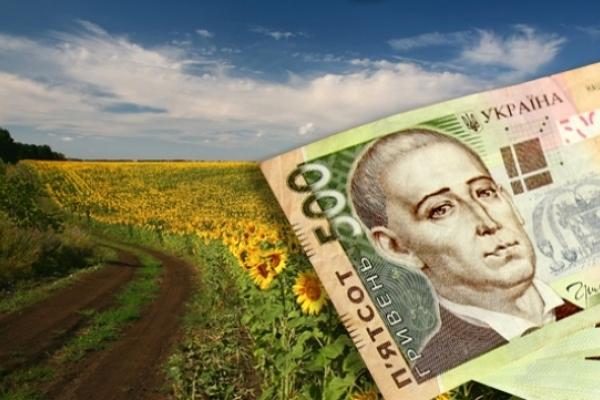 Рівненські аграрії зможуть взяти кредит під заставу майбутнього врожаю