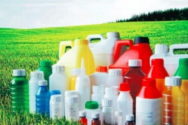 SOS! На Рівненщині просять порятунку від пестицидів