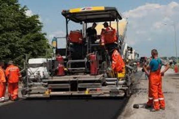 У Дубно в 2018-му році капітально ремонтуватимуть головне перехрестя
