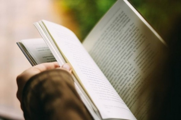 На Рівненщині збирають україномовні книги, аби поширювати їх на Сході України