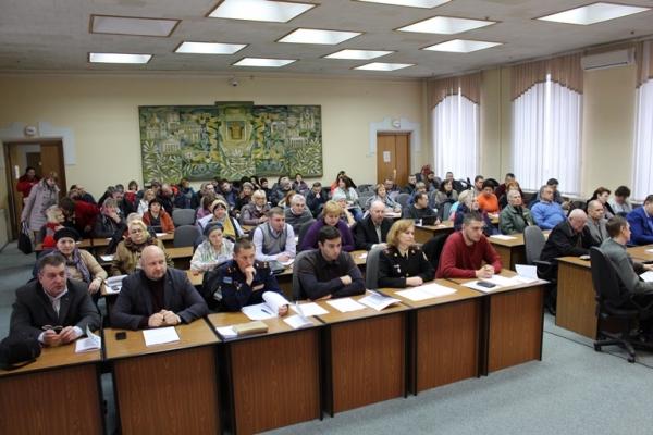 Керівників ОСББ навчали рівненські рятувальники (Фото, відео)