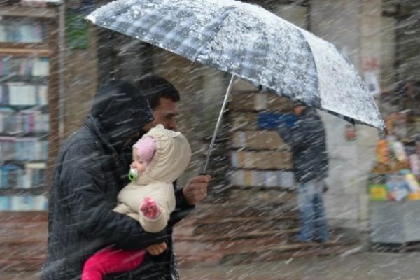 Sinoptik: Погода в Рівному та Рівненській області на четвер, 30 листопада