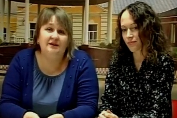 Рівненська Школа профорієнтації «BabySun» необхідна для особливих дітей, - Алла Зімбіцька (Відео)