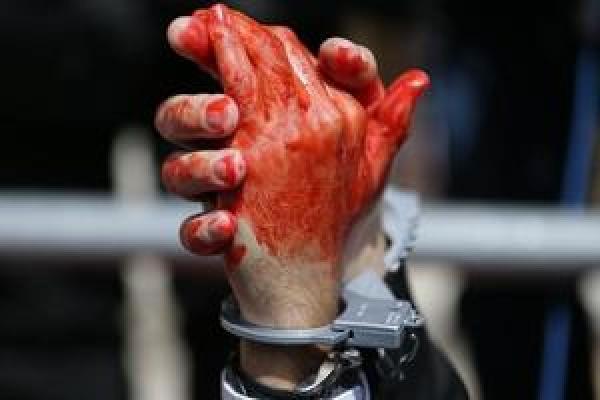У Рівному вбивцю матері двох дітей засуджено до довічного позбавлення волі