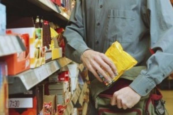 У Рівному почастішали крадіжки у магазинах