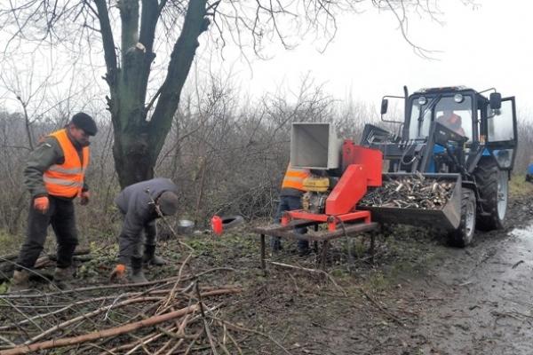 На Рівненщині Бугринська та Бабинська ОТГ вже діляться досвідом успішного господарювання
