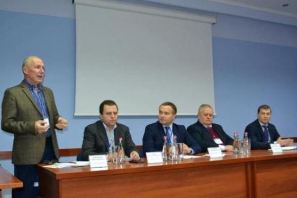 Як зменшити втрати води та поліпшити її постачання вирішували у Рівному фахівці з України, Білорусі та Словаччини