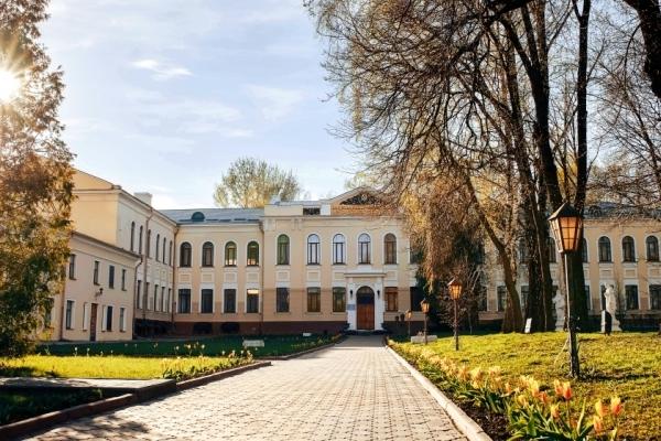 Національний університет «Острозька академія» отримав грант на реалізацію проекту